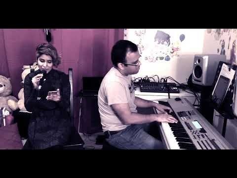 Salil Chowdhury - Raaton ke Saaye (cover) - Darshana Menon, Sandipan De