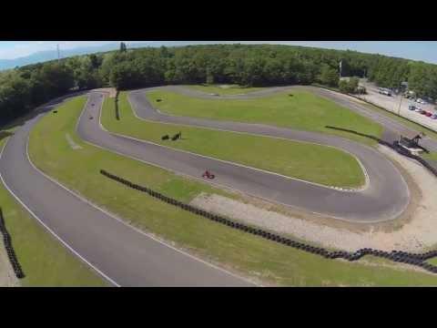 Survolons la séance karting compétition de Mon Automobile Club