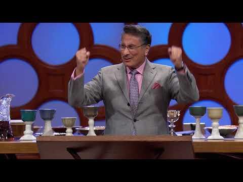 سری دهم موعظه های دکتر مایکل یوسف - قسمت ششم