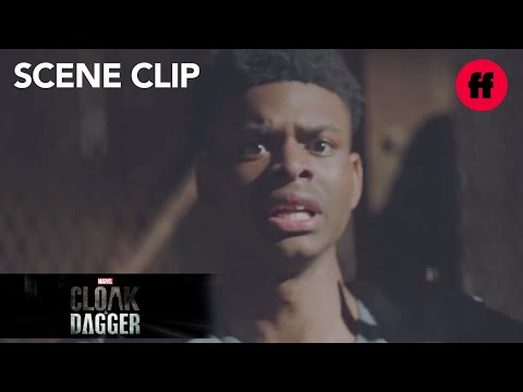 "Marvel's Cloak & Dagger | Season 1, Episode 1: ""Don't Shoot"" 