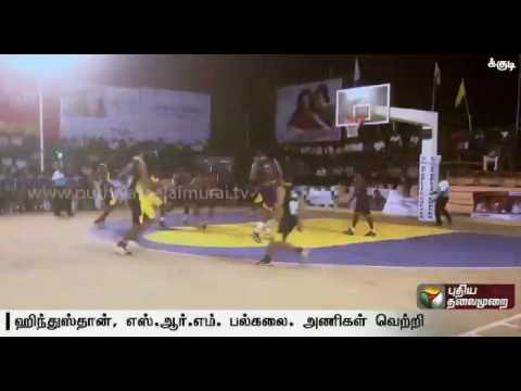 South-India-level-basketball-tournament-at-Tuticorin-SRM-and-Hindustan-universities-post-victories