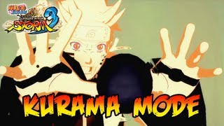 Naruto Shippuden Ultimate Ninja Storm 3 - Trailer 3 version longue