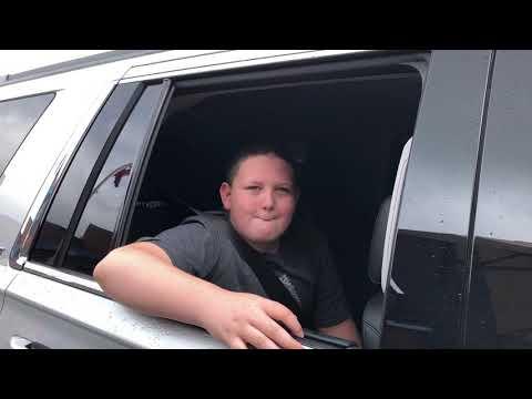Video: Ketron Elementary's Dayton Myers speaks