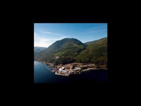 British Columbia's forest industry today