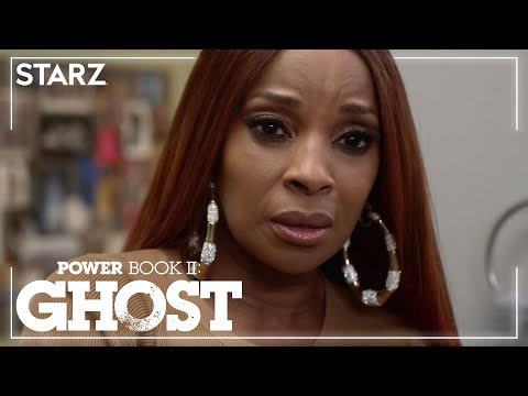 Inside the World Ep. 4 | Power Book II: Ghost | STARZ