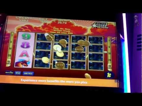 Aristocrat Technologies - Thunder of Zeus Slot Bonus *New Game ALERT*