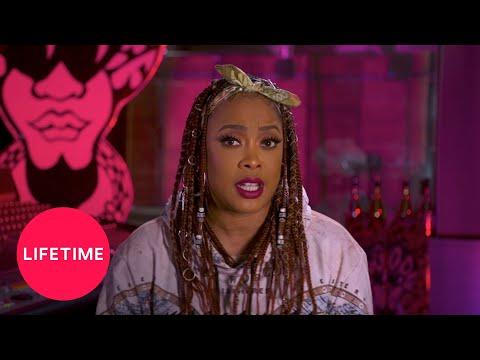 Da Brat Game: Season 5, Episode 7 Recap | The Rap Game | Lifetime