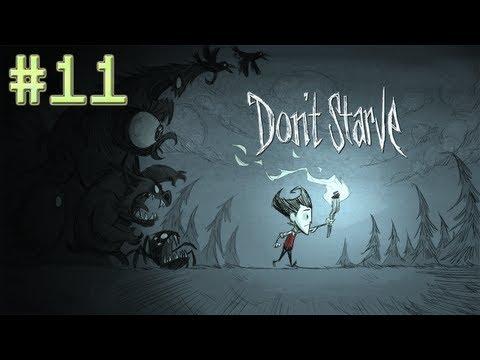 Don't Starve - Серия 11