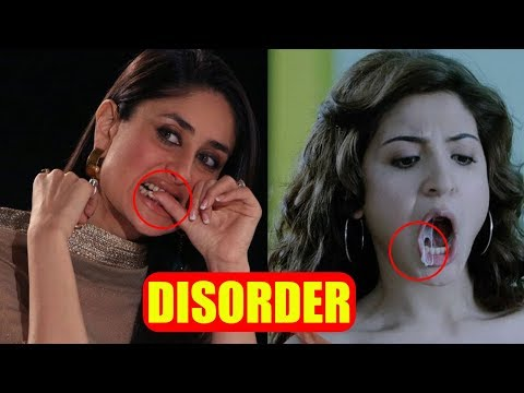 14 Bollywood Actors And Their Obsessive-Compulsive Disorder