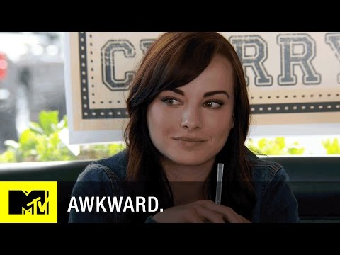 Awkward 5.18 (Clip)