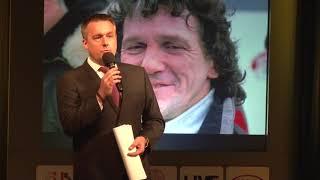 Nejúspěšnější sportovec roku 2019 - Slaný...