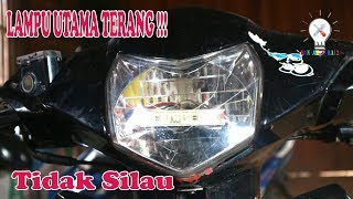 Video Lampu Utama Jadi Terang dengan LED HPL 30w.#Cara Membuat MP3, 3GP, MP4, WEBM, AVI, FLV September 2018