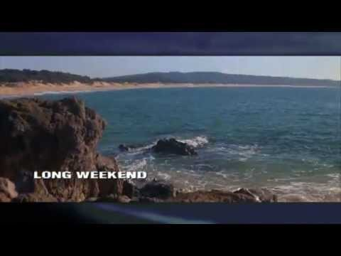 "DAMN!: ""Long Weekend"" Review [S.01 Ep.04]"