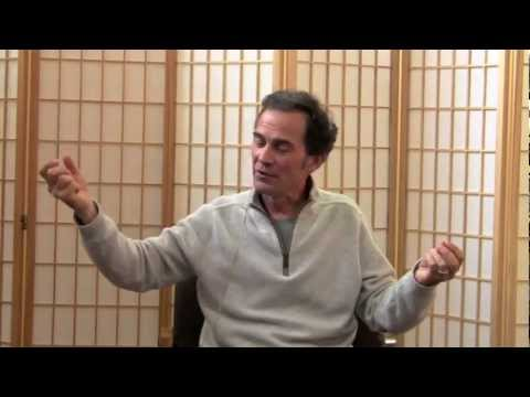 Rupert Spira: The Path of Devotion (Bhakti) Melts Into Pure Love