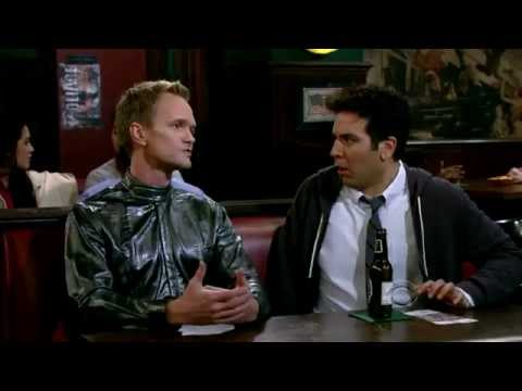 How I Met Your Mother 8.20 (Preview)