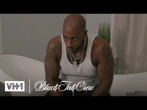 Ceaser Is Ready for Round Two | Black Ink Crew