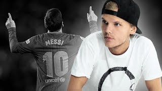 Lionel Messi - The Nights ❤ (Avicii Tribute)