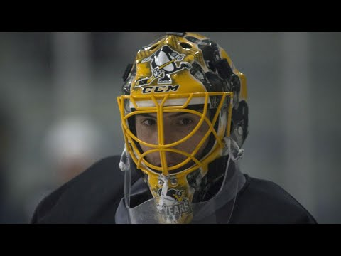 Video: Tim and Sid: Could Fleury have made a difference in Flames' 2017 playoff run?