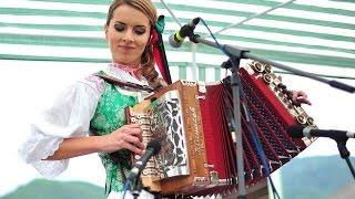 Video Vlasta Mudríková a MUFUZA v obci Muráň