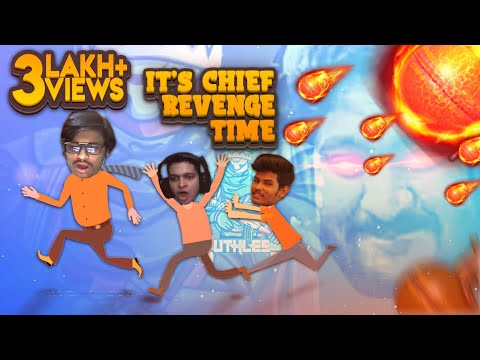 WHY CHEIF KILLED PUNJU SQUAD?|FT@Unq Gamer @Its Ninja @the Chief