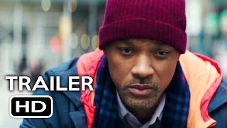 Nonton Collateral Beauty Official Trailer #2 (2016) Will Smith Drama Movie HD Film Subtitle Indonesia Streaming Movie Download