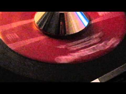 Big Walter - Crazy Dream - Goldband: 1080