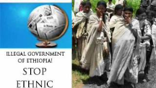 Active Ethnic Cleansing In Ethiopia