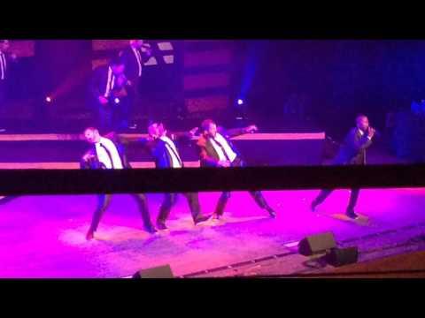 Straight No Chaser -- Thriller/Uptown Funk
