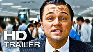 Nonton The Wolf Of Wall Street Trailer Deutsch German   2013 Official Dicaprio  Hd  Film Subtitle Indonesia Streaming Movie Download