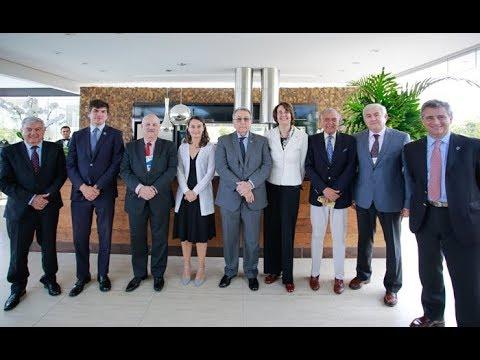 CNA promove encontro para debater acordo comercial entre Mercosul e União Europeia
