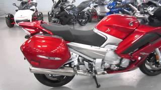 10. 2014 Yamaha FJR1300 A @ iMotorsports 9657