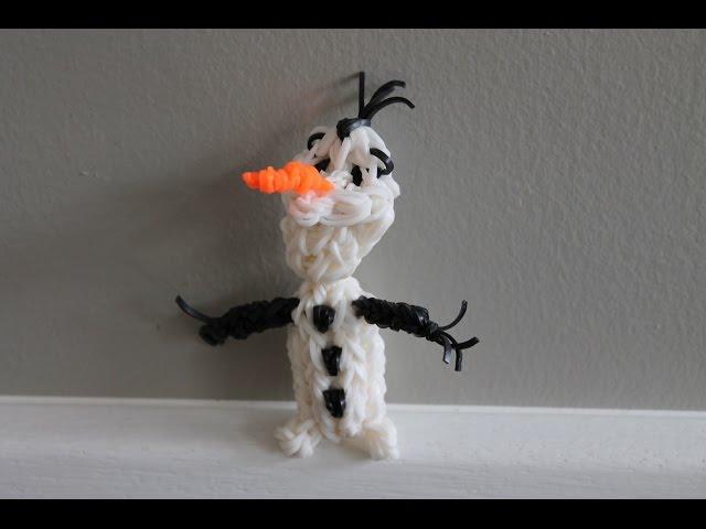 Olaf z gumiček I.
