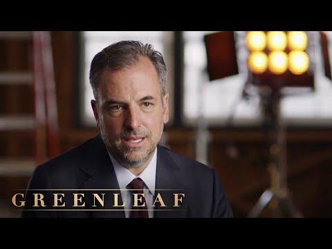 The Surprising Story Behind the 10-Minute Dinner Scene | Greenleaf | Oprah Winfrey Network