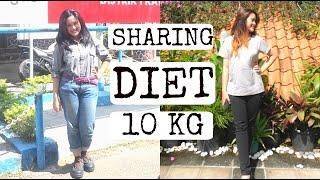 Download Video SHARING 2 CARA DIET 10 KG (WORKS 100%) | Pengalaman Sukses Turun Berat Badan (Indonesia) MP3 3GP MP4