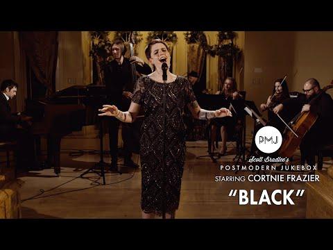 Black - Pearl Jam (Orchestral Cover) ft. Cortnie Frazier