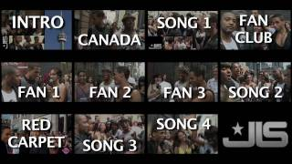 Follow JLS Through Canada - JLS Meet The Creator Of The JLS Canada Twitter Page