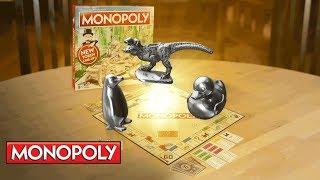 Monopoly's New Tokens! - Hasbro Gaming