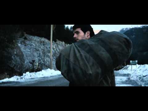 Superman: El Hombre de Acero (2013), Trailer Español Latino, Full HD