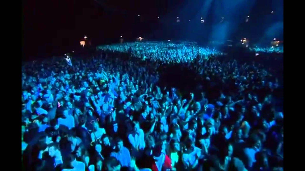 Deadmau5 - Live @ Earls Court London 2010