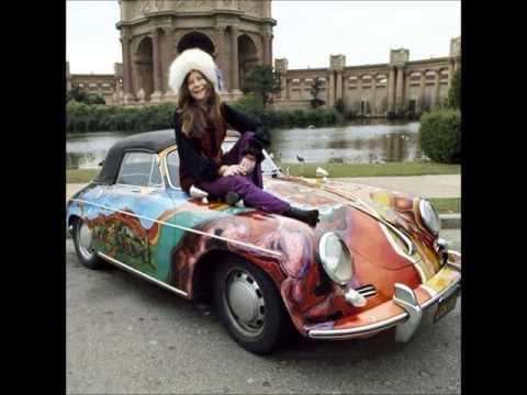 Video janis joplin down on me 1967 hq for Janis joplin mercedes benz lyrics