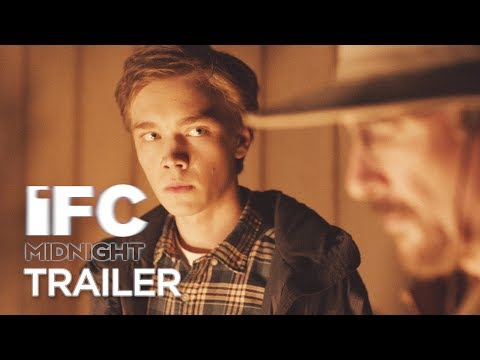 The Clovehitch Killer - Official Trailer I HD I IFC Midnight