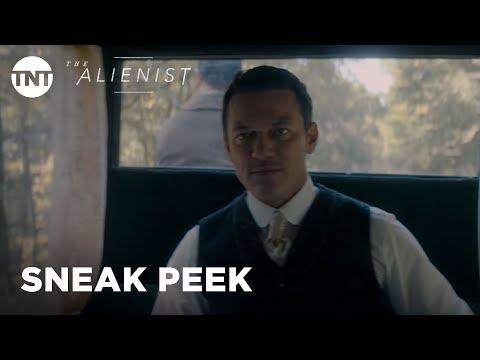 The Alienist: Psychopathia Sexualis - Season 1, Ep. 8 [SNEAK PEEK] | TNT