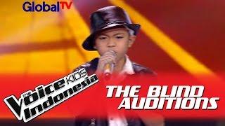Deven Beat It The Voice Kids Id