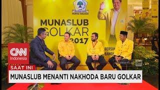 Video Munaslub Menanti Nakhoda Baru Golkar MP3, 3GP, MP4, WEBM, AVI, FLV Januari 2018