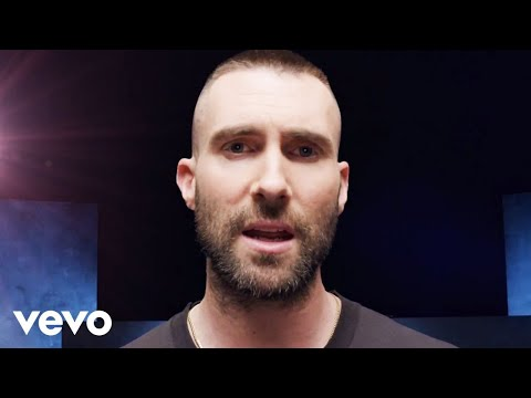 Maroon 5 - Girls Like You ft. Cardi B (видео)