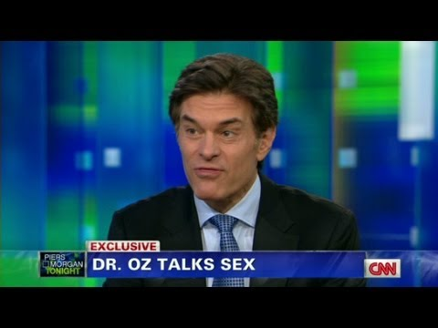 Video Dr. Oz reveals the secret of the G-spot download in MP3, 3GP, MP4, WEBM, AVI, FLV January 2017