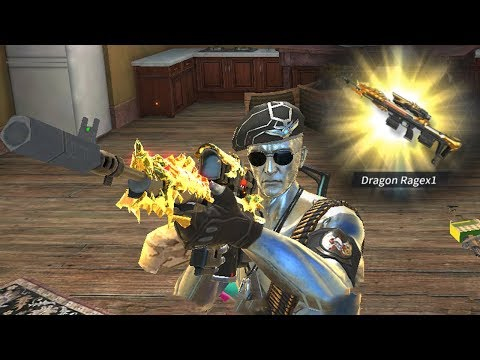 Download EPIC NEW DSR SKIN + GAMEPLAY! Rules of Survival HD Mp4 3GP Video and MP3