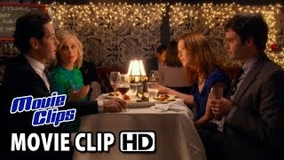 They Came Together Movie CLIP - The Introduction (2014) - Comedy HD
