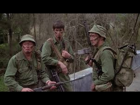 The Odd Angry Shot 1979 Movie - Graham Kennedy, John Hargreaves, John Jarratt