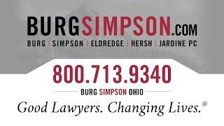 Burg Simpson Legal Minute: Generic Drugs vs. Brand Name Drugs
